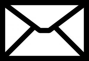 Devis, Gestion du courrier, plis, colis