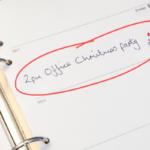 Noël au bureau … mais à distance